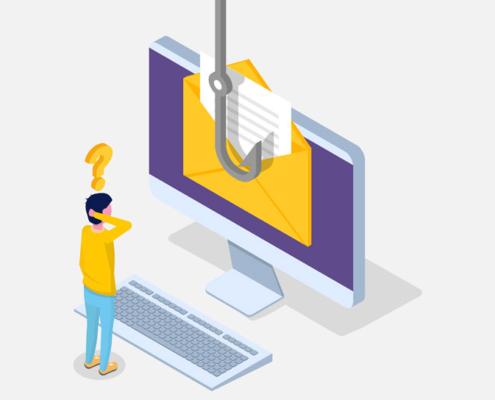 Identify Phishing Emails